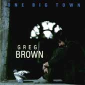 [One Big Town cover]